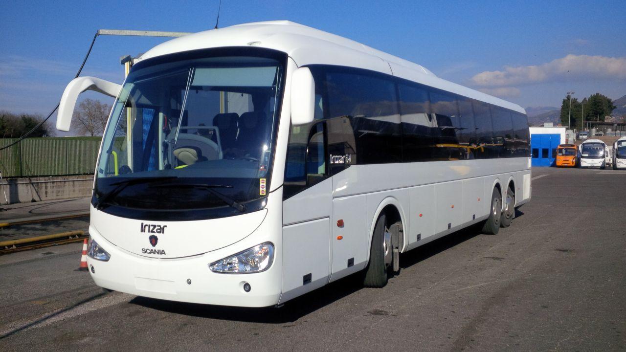 Bus Gran Turismo