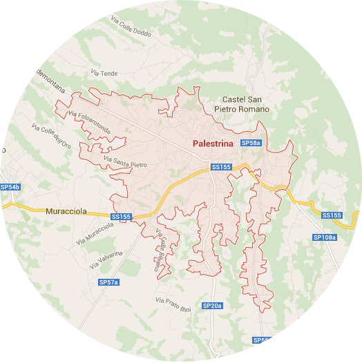 TPL Bellegra Cilia